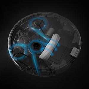 ILIFE A6 Robotic Vacuum