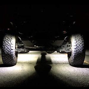 rock light for trucks