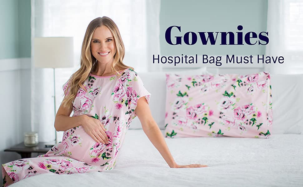 5aa4930b6c6fd hospital gown,labor and delivery gown,labor gown,designer hospital gowns, gownies