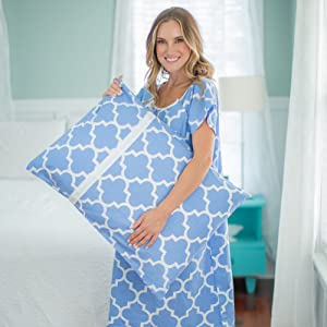 hospital gown,labor gown,delivery gown,gownies,maternity delivery hospital gown,baby shower gift,mom