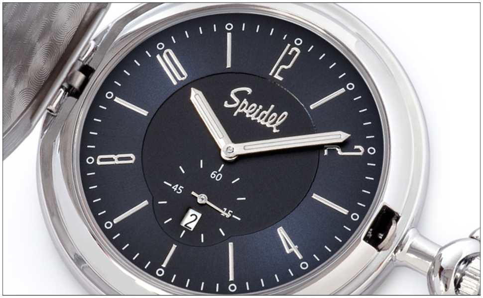 Speidel Pocket Watches