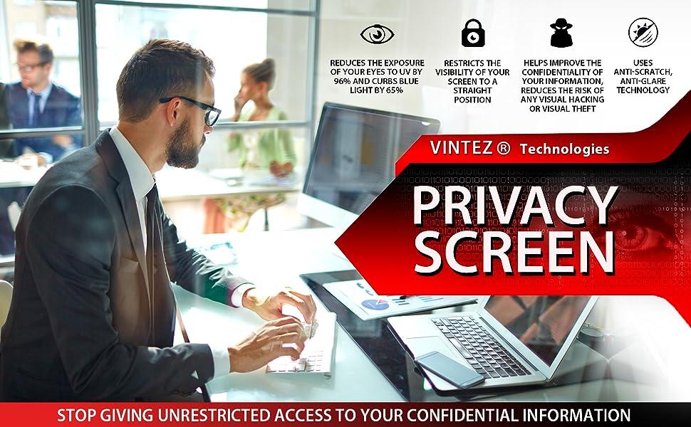 computer privacy screen, computer privacy screen 18.5 inch, computer privacy screen filter, privacy