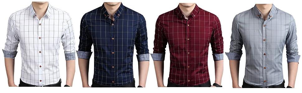 dress shirts -3