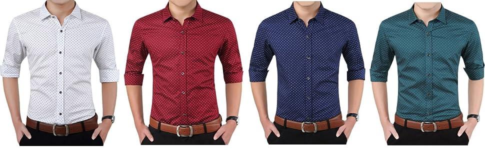 dress shirts 2