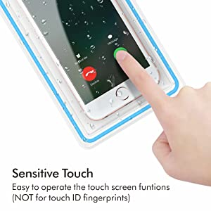 Touch Friendly