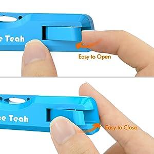Secure Lock Seal-100% Safe