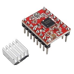 A4988 Driver 1.4 Steuerplattenset für 3D Drucker Kit RAMPS 1.4 Controller