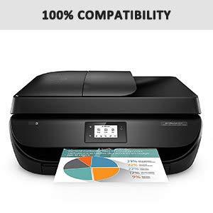 Amazon.com: Ksera - Cartucho de tinta para HP 22XL HP22 de ...