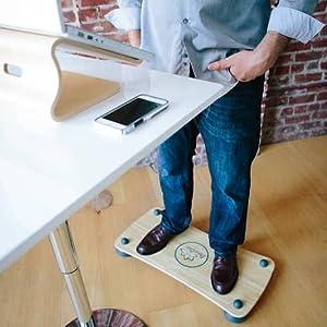 Pono Board - Anti Fatigue Balance Board
