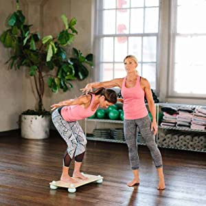 Exercise Balance Board