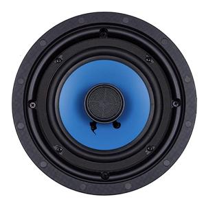 Amazon com: InwallTech TM6C 2-Way in-Ceiling Speakers (Pair