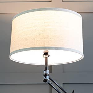 Brightech Ava Led Floor Lamp For Living Rooms Standing