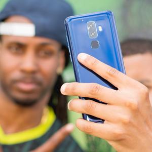 NUU Mobile G3 unlocked android phone