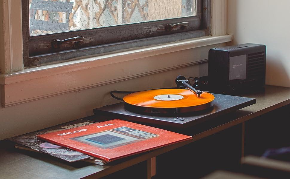 Amazon.com: Limpiador de discos de vinilo Buddy – Lápiz ...