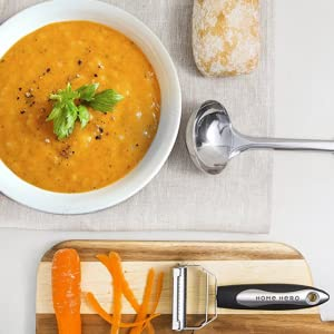 Soup, HomeHero
