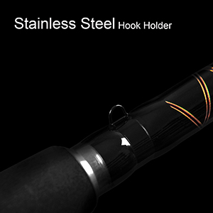 Stainless Steel Hook Holder