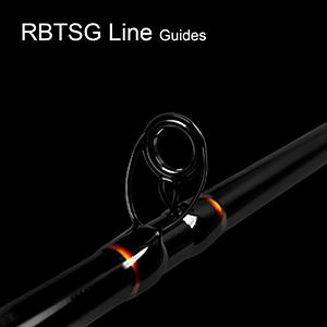 RBTSG LINE GUIDES
