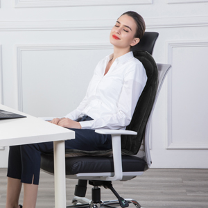 Seat Massager with optional heat for office use