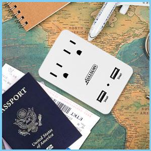 universal travel adapter