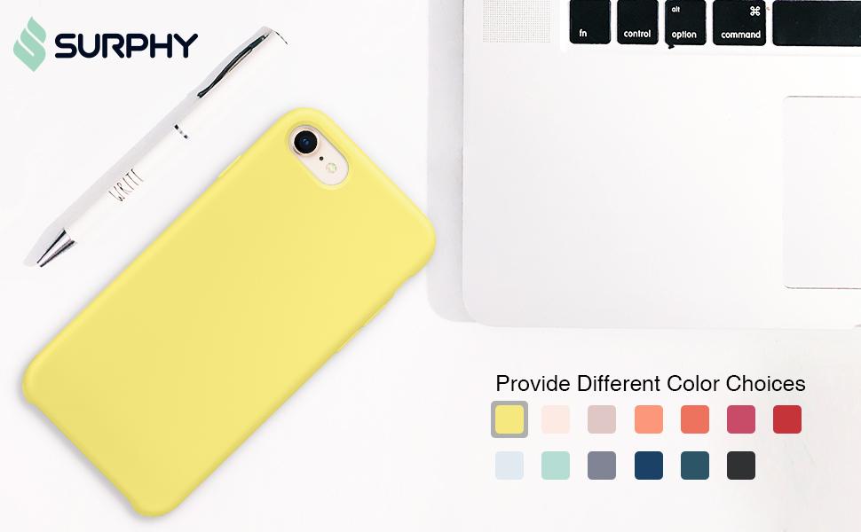 surphy iphone 8 plus case
