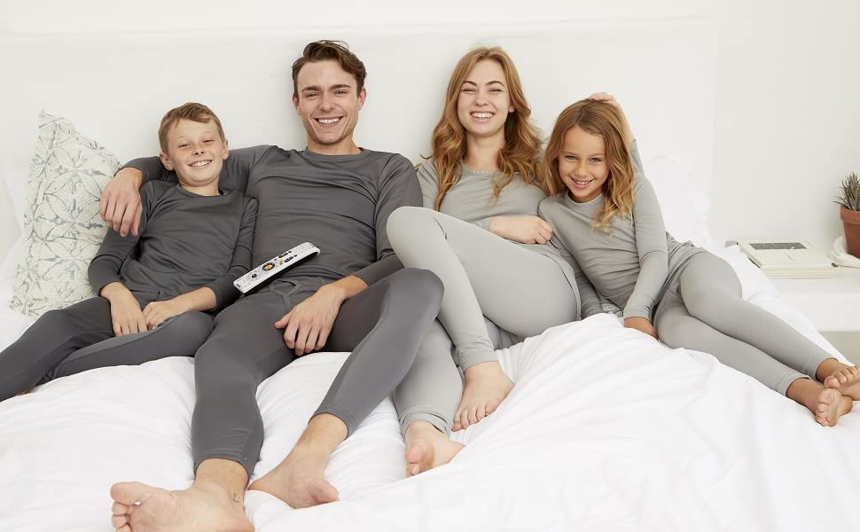family thermals