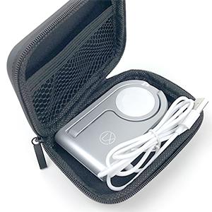 travel zipper pouch bag
