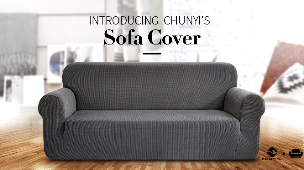 Awesome Introducing CHUN YIu0027S Sofa Slipcover. U201c