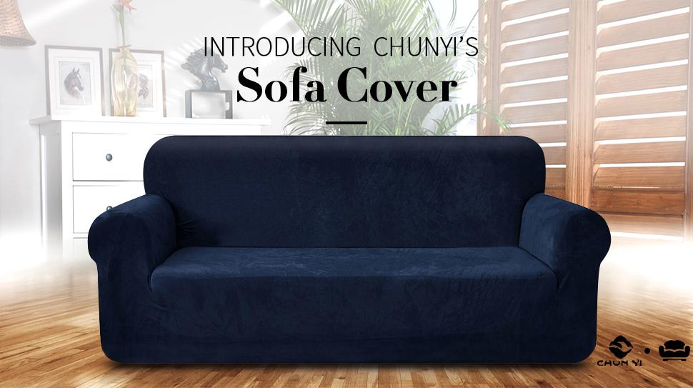 Amazon.com: Fundas de polar para sofá, de la marca ...