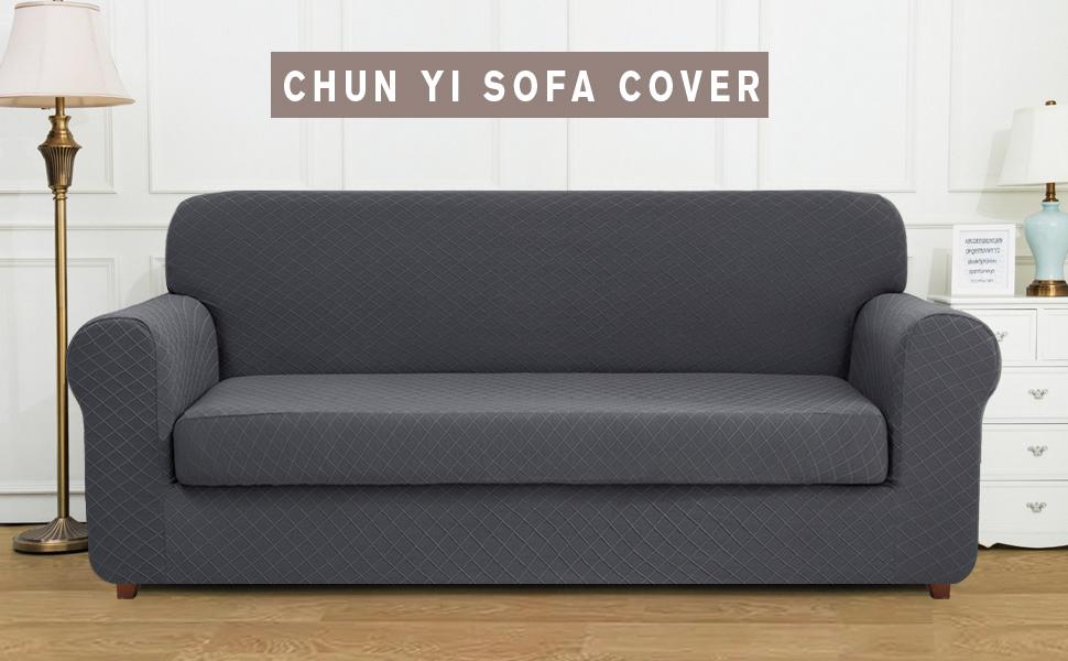 Amazon.com: Chun YI 2 piezas elásticas de poliéster y ...