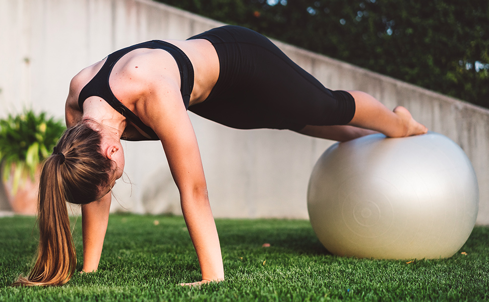 urbnfit fitness equipment exercise ball