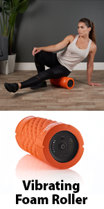 vibrating foam roller urbnfit