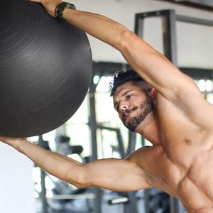 urbnfit fitness equipment exercise ball