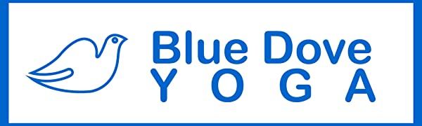 Blue Dove Yoga Cotton Yoga Bag Yoga Carry Bag