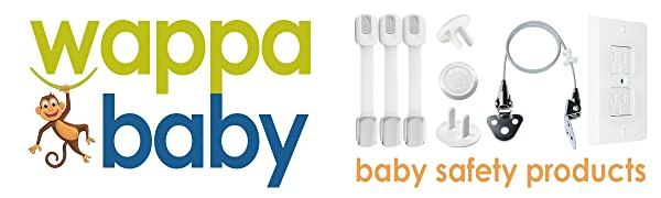 wappa baby safety products outlet covers