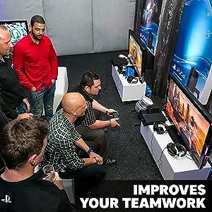 fun video games