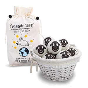 Friendsheep Flock of Friends Eco Dryer Balls