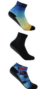 Barefoot Quick-Dry Socks