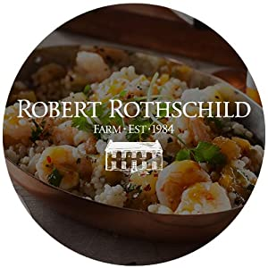 robert rothschild years of culinary experience and excellence