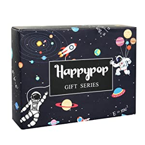 space gift box