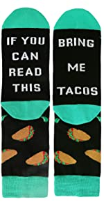 Bring me taco