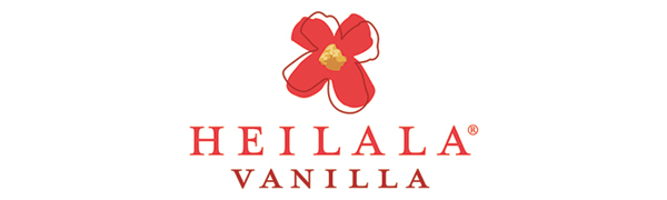 heilala vanilla logo pure vanilla bean paste real pod seeds organic gourmet premium vanilla baking