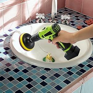 works on sinks