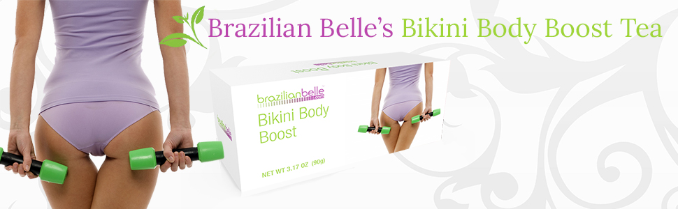 bikini body fat burner
