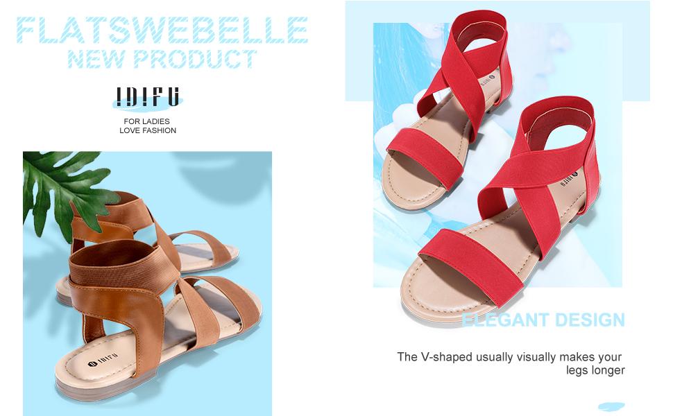 women sandals shoes