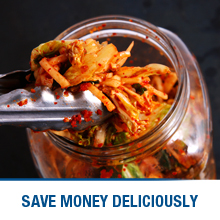 cruciferous bucket great refund process vessel bubbler airlocks classic kilner vegetarian quarts