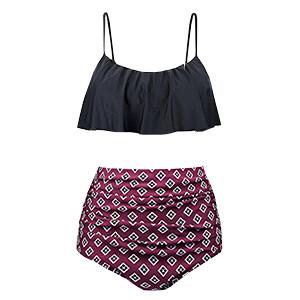 bikini high waist