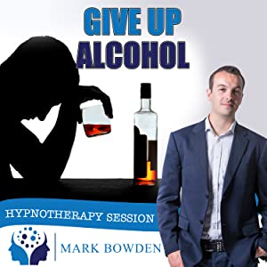 give up alcohol hypnosis
