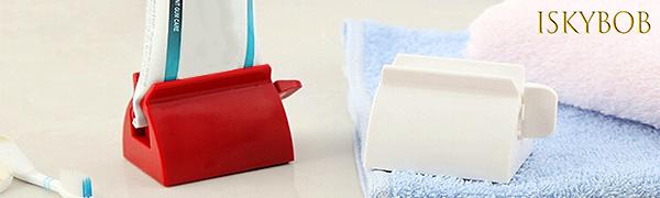 ISKYBOB Toothpaste Squeezer
