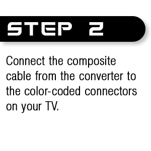 Step 2 Instructions