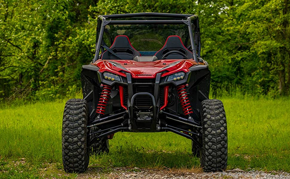 Nova 3 Lift Kit for Honda Talon